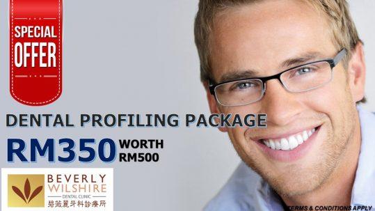 Dental Profiling