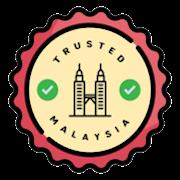 6. Trusted Malaysia Award